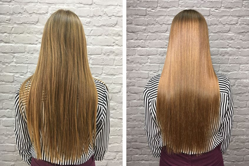 Japanese Hair Straightening | Hair Smoothing: Here's All You Need to Know | magazine.vaniday.com